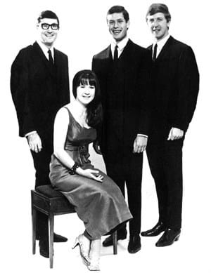 The Seekers 50 years on