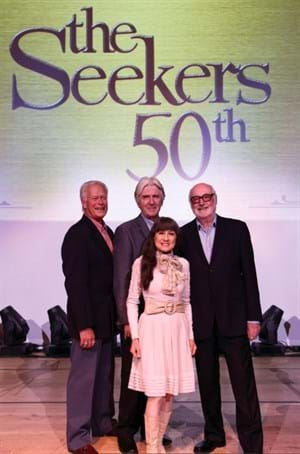 The Seekers 50th
